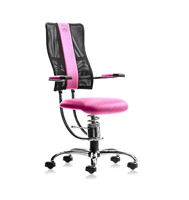 računalniški stol pink