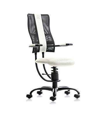 bel računalniški stol