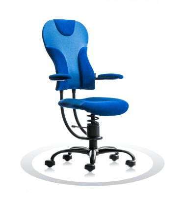 ergonomski pisarniški stol spinalis