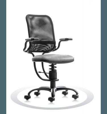 siv ergonomski stol