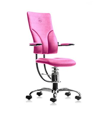 ortopedski stol pink
