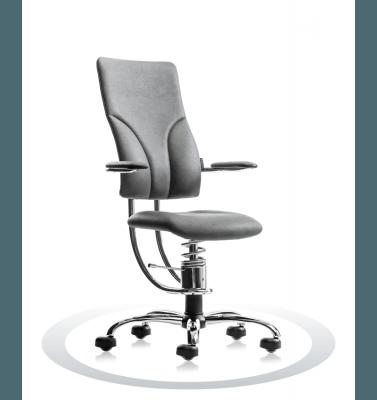 ortopedski stoli za zdravo sedenje