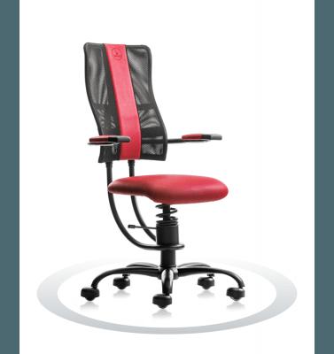 računalniški stol z možnostjo vračila