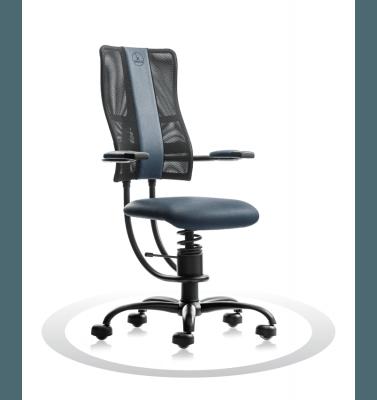 patentiran računalniški stol