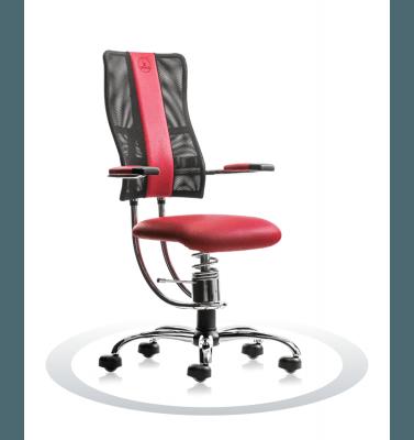 spinalis hacker računalniški stol
