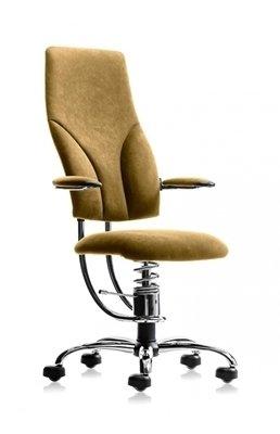 pisarniški stoli za visoke osebe