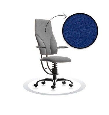 moder pisarniški stol