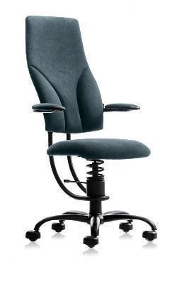 pisarniški stoli SpinaliS