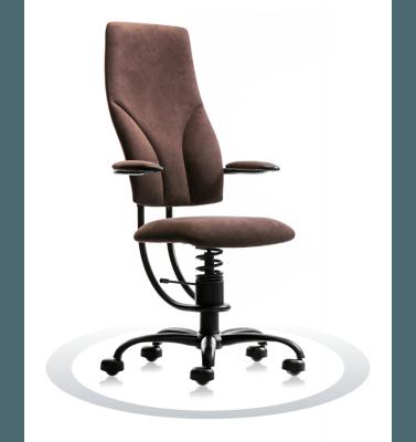 pisarniški stoli v mikrotkanini